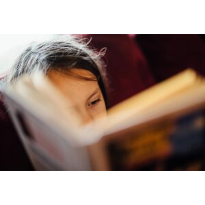 Dyslexia and Other Reading Challenges Image
