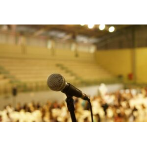 Introduction to Spoken Word Poetry Image