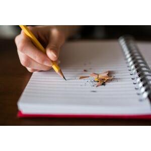 I Am a Writer! Image